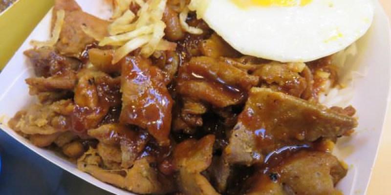《台北》東區。BOBBYBOX casual korean food 韓流來襲 飯桶準備