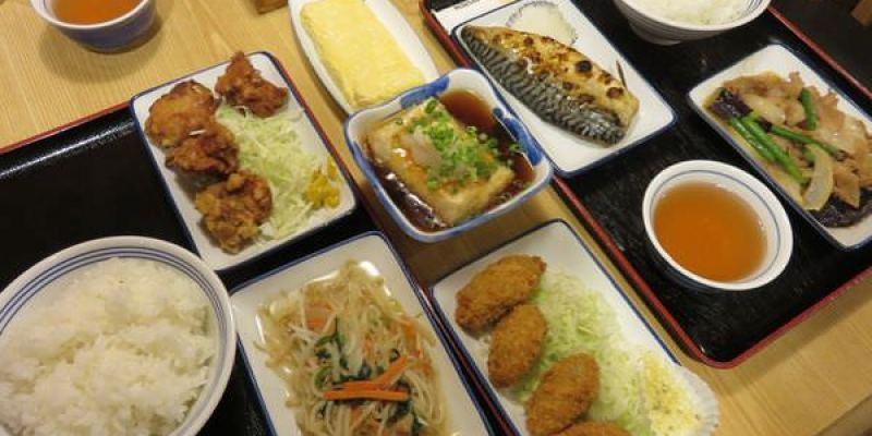 京都稻荷町食堂 Shokudo 在家用餐的情境 台灣模仿不來