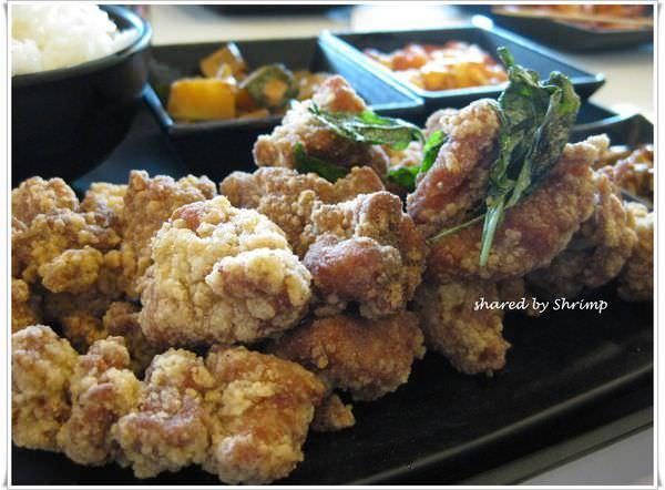 《美國加州》鹽酥雞飯就在MJ CAFE & TEAHOUSE