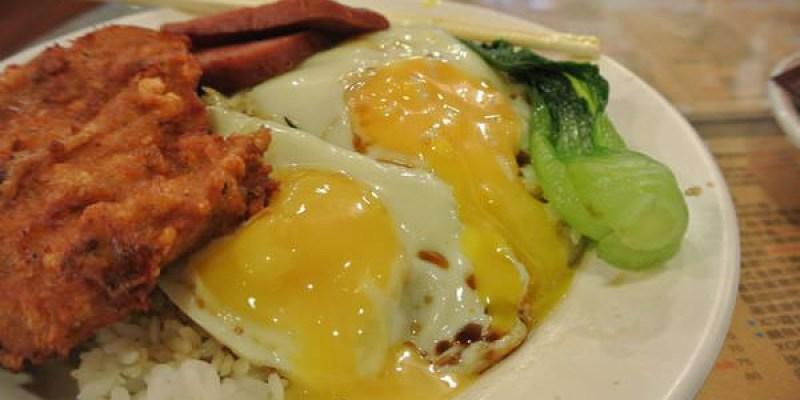 台北東區 波記茶餐廳 名不虛傳的平價好食