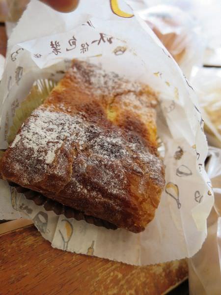 泰國清邁。Baan Homemade Bakery。遠從日本拜師學藝回饋鄉里