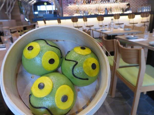 《台北》大直。叁和院 台灣風格飲食 大直形象店 點心可說更上一層樓 228更新