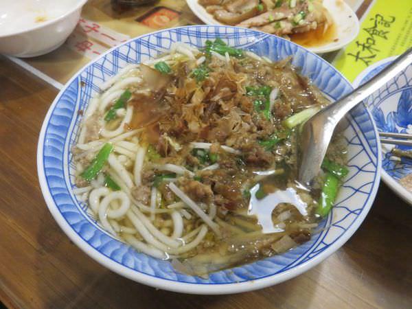 台東。榕樹下米苔目 正港愛台東 The best Mi tamu in Taitung