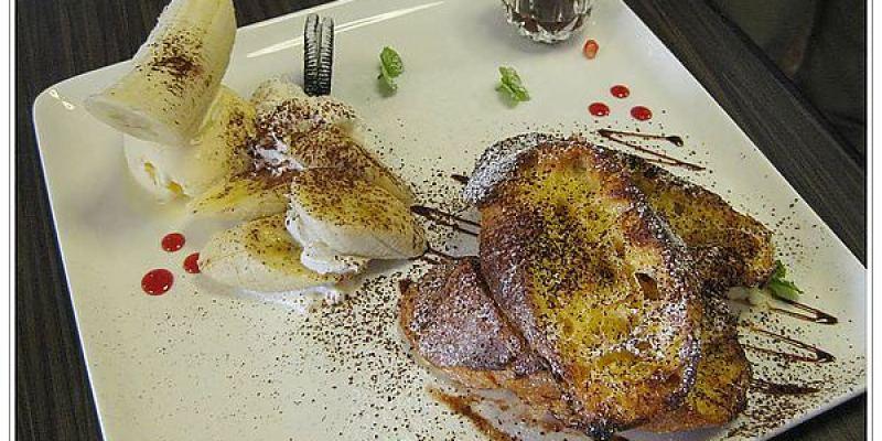 台北 持續用心進步的好店 Caf'e a'la mode N+1訪 法式布丁吐司創意料理