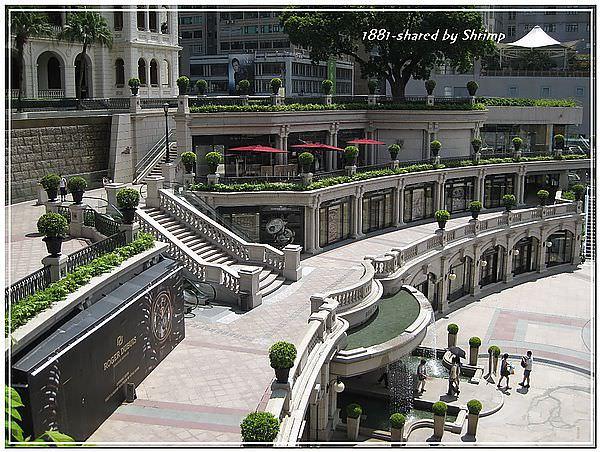 前進香港 1881古蹟主題展覽館