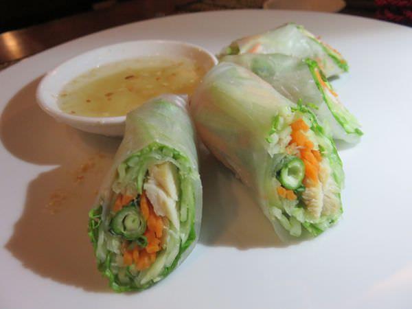 柬埔寨 Siem Reap Old House Restaurant 吃飽喝足到 Asia Herb馬兩節