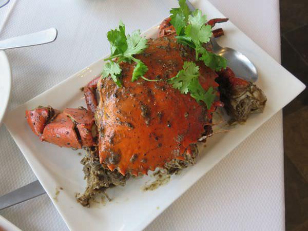 《新加坡》珍寶海鮮 Jumbo Seafood THE RIVERWALK 真趕時間