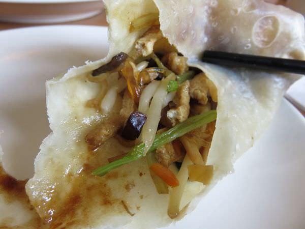 《台北》回田蔬苑。Huitien 我真的在吃齋嗎?