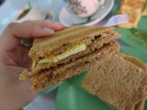 《新加坡》Ya Kun Kaya Toast 亞坤 橫行國際的咖椰kaya抹醬 甜上心頭啊