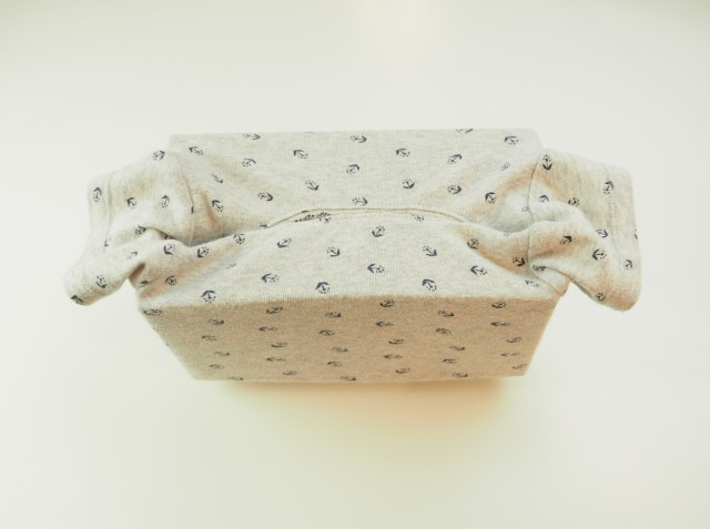 DIY自製面紙盒玩具--神秘摸摸盒 Mystery Box Matching Game