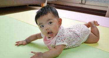 育兒│韓製4cm厚款包邊PU折疊墊‧馬卡龍5色折疊地墊‧耐看耐用兒童遊戲墊*