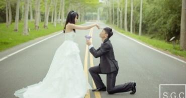 結婚大小事│蝴蝶結愛女生婚紗道具出租。拍婚紗缺一不可的婚紗道具(影音)*
