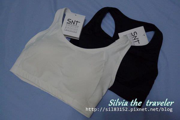 [運動內衣] 台灣製造,只有女生才懂女生的需要─ SNT 運動內衣