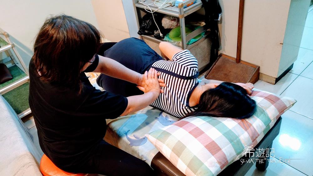【孕期保健】孕婦可以按摩嗎?腰痠背痛骨盆痛怎麼辦?
