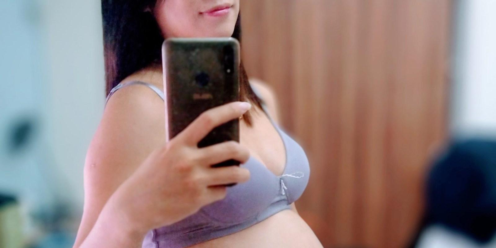 【懷孕日記】懷孕後期8大注意事項