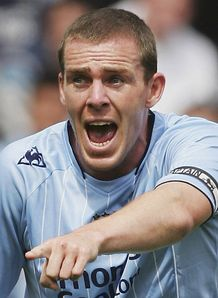 Richard Dunne - from Skysports.com