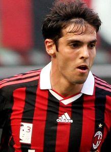 Milan set for Kaka talks