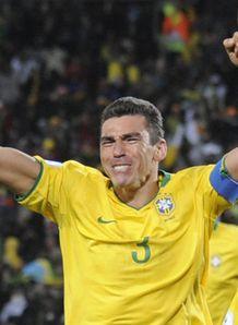 Brazil hit back to beat USA