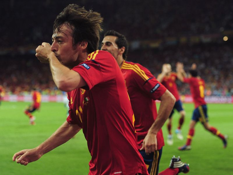Spain reign supreme | Sky Sports | Shows | Sky Sports News | News