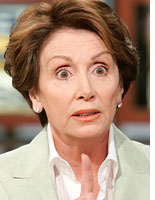 The real Nancy Pelosi -- multi-millionaire, resort, dining and winery baroness who profits from non-union and illegal labor. Now she pushes more taxes on U.S. oil companies -- not OPEC oil producers. (1/3)