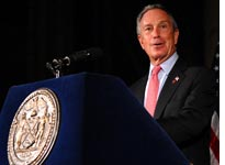 Michael Bloomberg. Click image to expand.