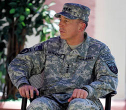 Gen. David Petraeus . Click image to expand.