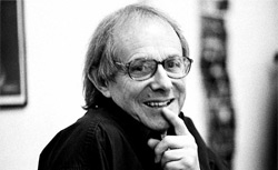 Ken Loach. Click image to expand.