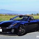 Jaguar Vancouver 2019 Jaguar F Type P300 Convertible Road Test Review