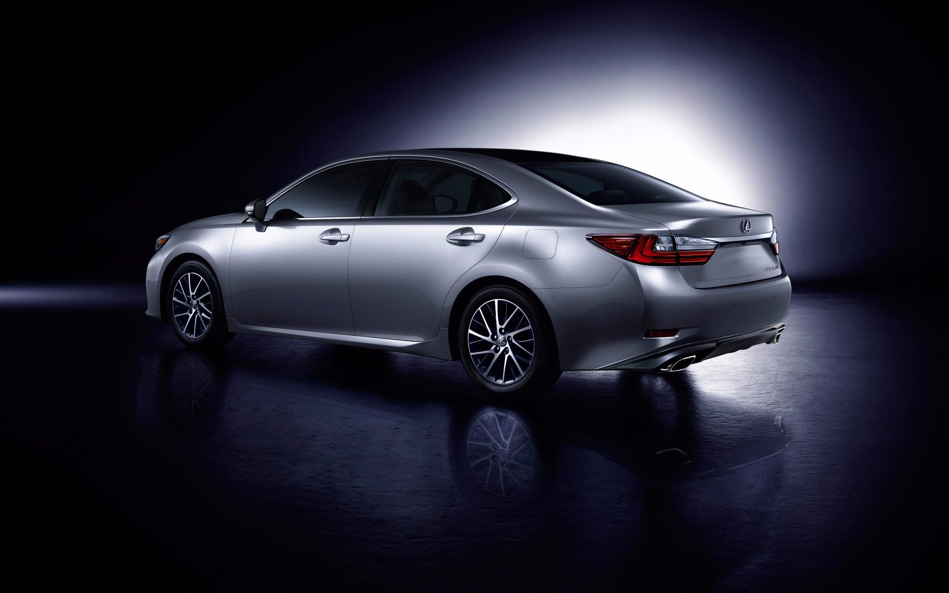 2016 Lexus ES a Stylish Sedan by Mierins Automotive Group in