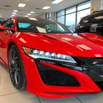 Used 2017 Acura Nsx In Granby Used Inventory Formule Ford In Granby Quebec