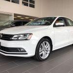 Used 2017 Volkswagen Jetta 1 8 Tsi Highline For Sale 23995 0 Hamilton Volkswagen