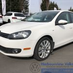Used 2013 Volkswagen Golf Tdi Wolfsburg Edition Auto For Sale 16995 Harbourview Vw