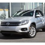 Used 2012 Volkswagen Tiguan 2 0 Tsi Reserve 4x4 Toit Pano Cuir A C Silver 75 886 Km For Sale 13994 0 Valleyfield Volkswagen 192391