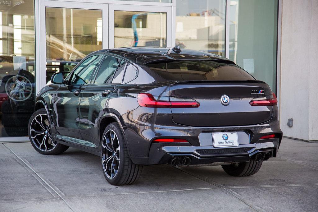 • x4 m40i und m40d. BMW Gallery | 2021 BMW X4 M X4 M Competition | #G19162