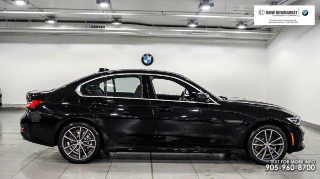 bmw newmarket  2020 bmw 330i xdrive sedan 5r79  200074