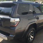 Laking Toyota 2018 Toyota 4runner Trd Off Road 4x4 Off Road Delight Low Kilometers 25070a