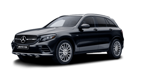 Mercedes Benz GLC AMG 43 4MATIC 2018 Une Lgance