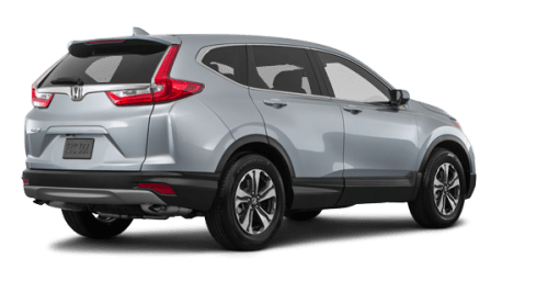 Cumberland Honda New 2018 Honda CR V LX 2WD For Sale In