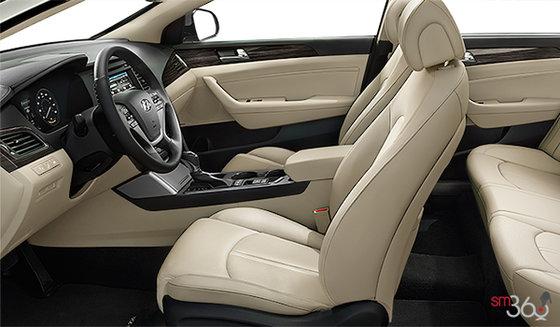 Lviko Hyundai Neuf Hyundai Sonata Hybride Rechargeable