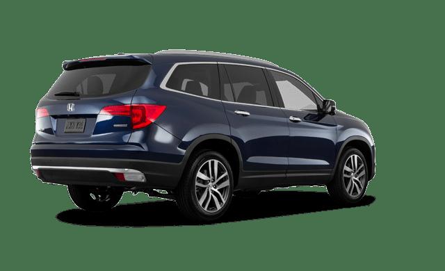 2018 Honda Pilot TOURING From 5037168 Halton Honda
