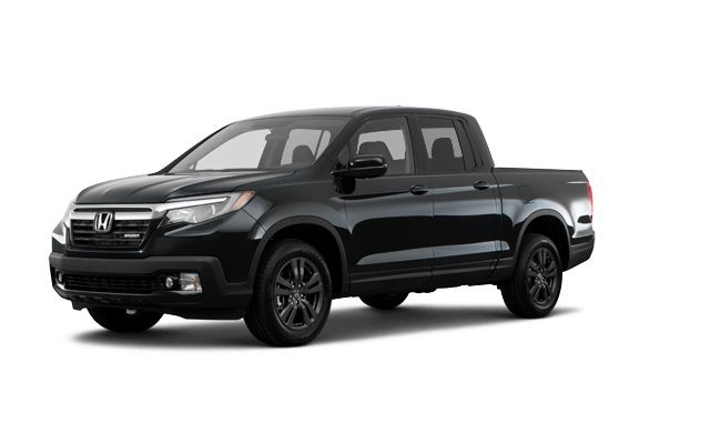 2019 Honda Ridgeline SPORT From 427115 Halton Honda