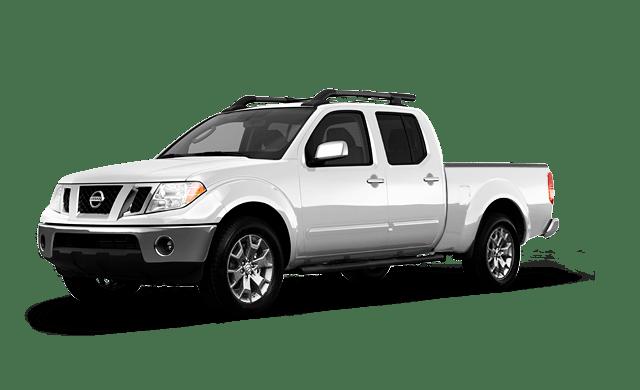 2019 Nissan Frontier Sl From 38 413 Jonker Nissan