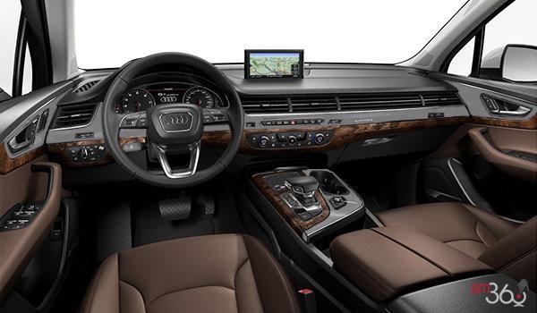 Audi Q7 2018 Vendre Qubec Prs De Trois Rivires