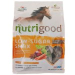 Nutrigood Low Sugar Snax