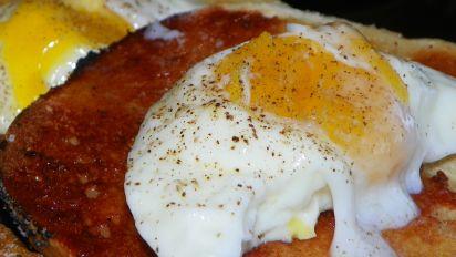 microwave poached eggs bon appetit magazine