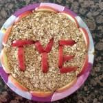 Birthday Cake For A Horse Recipe Food Com