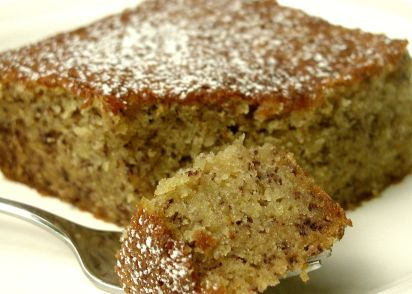 Banana Cake Recipe   Genius Kitchen