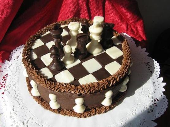 Checkerboard Cake Recipe Genius Kitchen