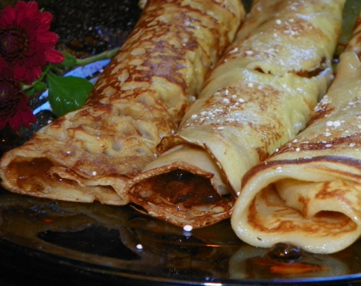 Norwegian Thin Pancakes Recipe Genius Kitchen