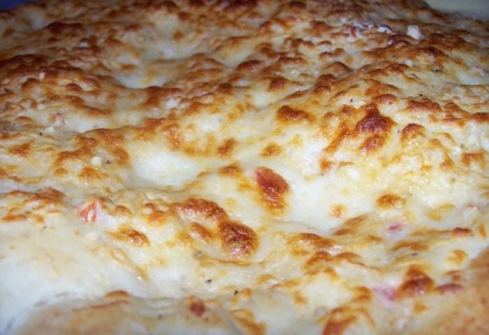 Italian Cheese Bread Recipesbnb